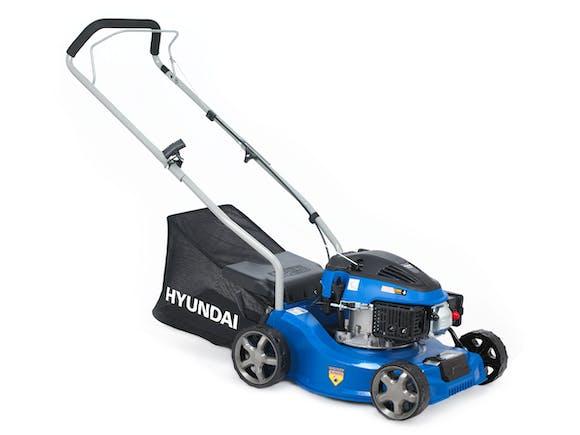 Hyundai Lawnmower 400mm 79cc
