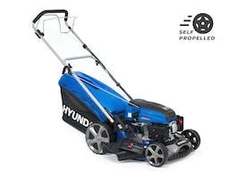 Hyundai Lawnmower 460mm 139cc Self-Propelled