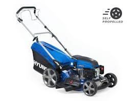 Hyundai Lawnmower 510mm 196cc Self-Propelled