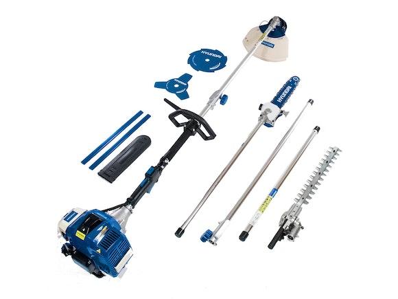Hyundai Garden Tool Pro Multi 5in1 51cc