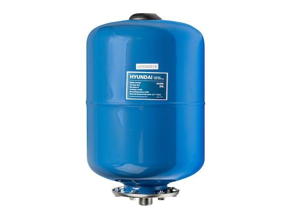 Hyundai Pressure Tank Vertical 24L
