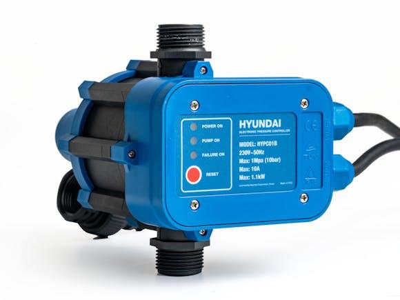 Hyundai Electronic Pressure Controller