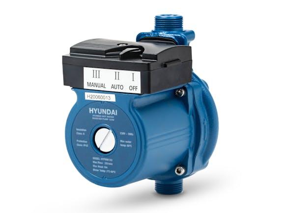 Hyundai Hot Water Booster Pump 123W