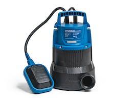 Hyundai Submersible Drainage Clean Water Pump 250W