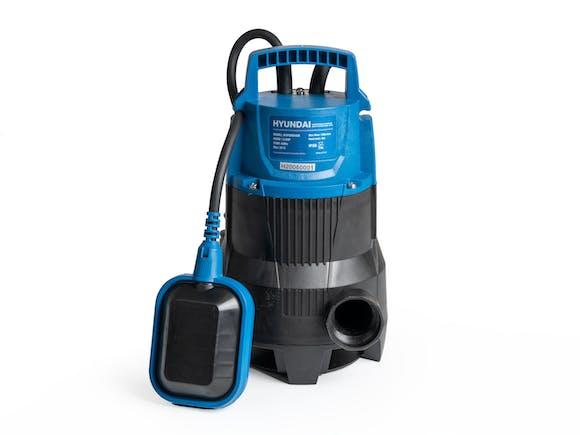 Hyundai Submersible Drainage Dirty Water Pump 400W