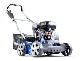 Hyundai Lawn Scarifier Aerator 2in1 400mm 212cc