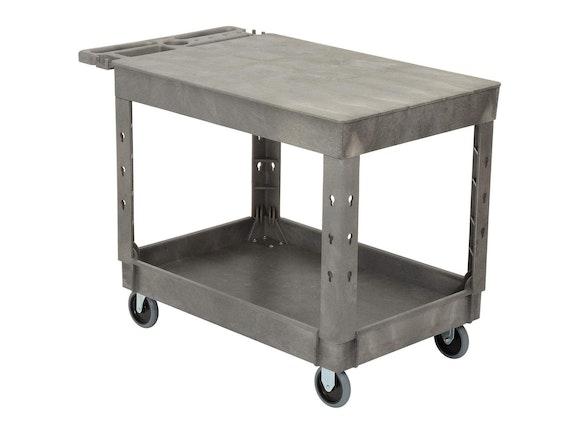 Utility Cart Flat Top Large