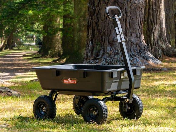 Mighty Carts Garden Cart Heavy Duty 360kg