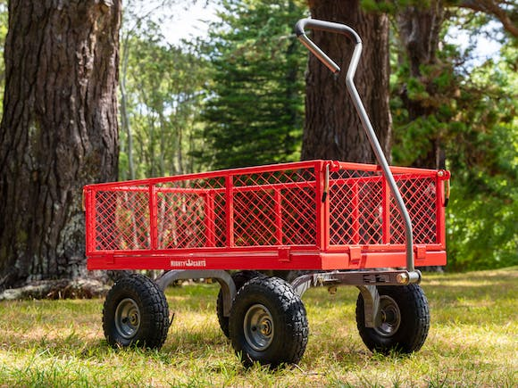 Mighty Carts Steel Utility Cart 360kg