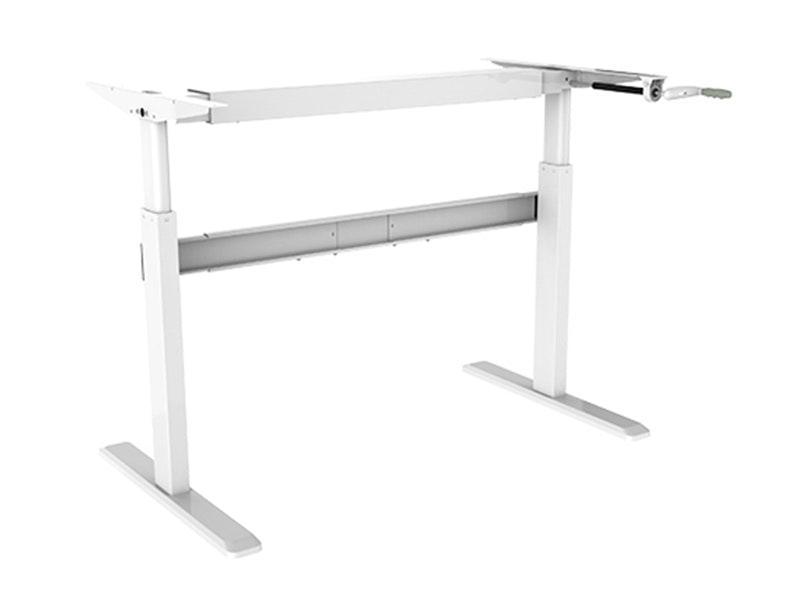 Standing Desk Hardware Kee Klamp Desk