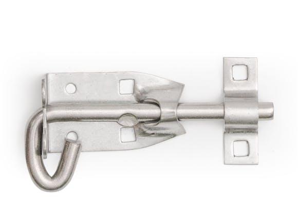 Padbolt Heavy S/steel 100mm B10