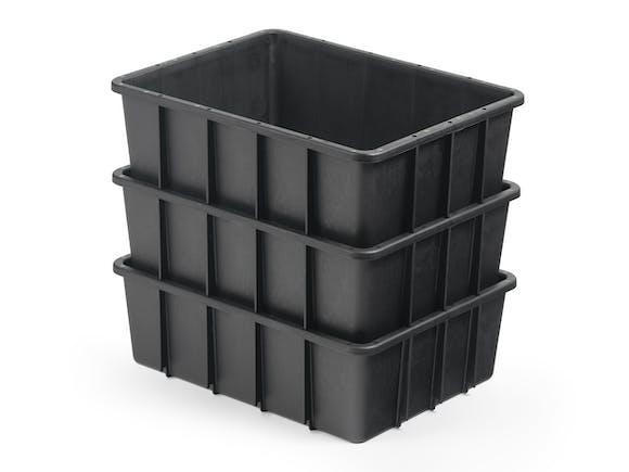 Mini Staka Box - 3 Pack