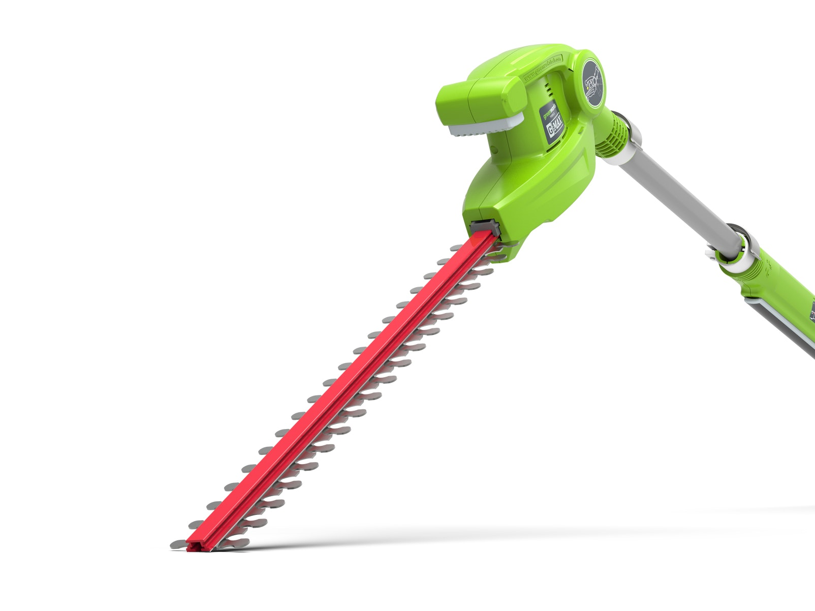 GreenWorks Long Reach Trimmer G-MAX 40V Replacement Blade
