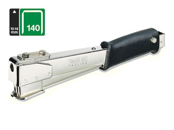 Rapid Pro 54 Hammer Staple Gun