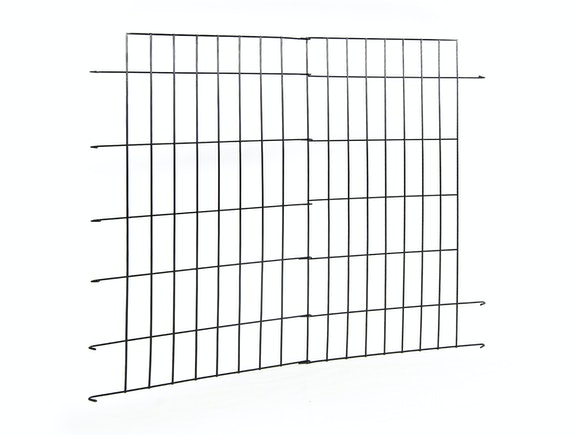 Dog Crate Cage Divider Small