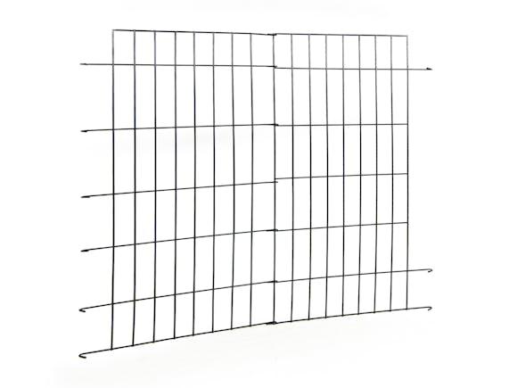 Dog Crate Cage Divider Large