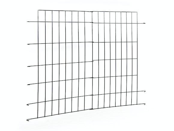 Dog Crate Cage Divider Medium
