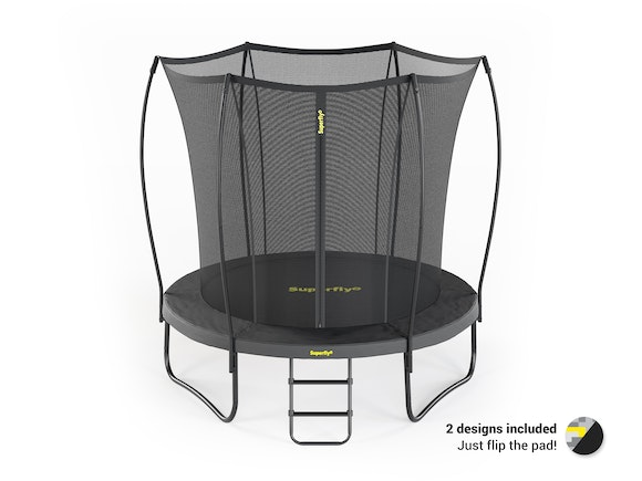 Superfly X 8ft Trampoline