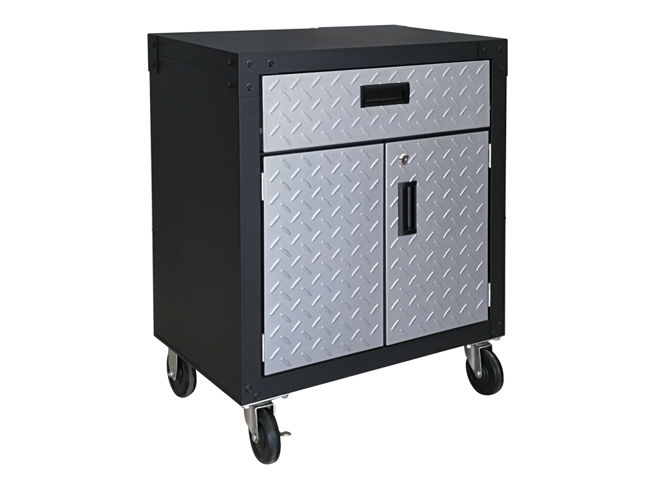 Rolling Cabinet Single Drawer