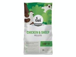 Tui Fertiliser Chicken and Sheep Pellets 10kg