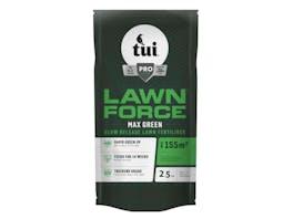 Tui Lawnforce Max Green Fertiliser 2.5kg