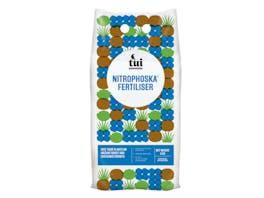 Tui Fertiliser Nitrophoska Blue 5kg