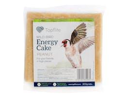 Topflite Wild Bird Feed Energy Cakes Peanut