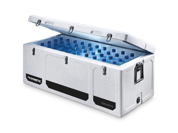 Dometic Cool-Ice Heavy Duty Ice Box 111L