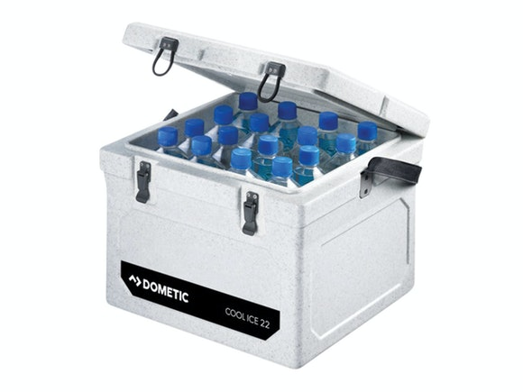 Dometic Cool-Ice Heavy Duty Ice Box 22L