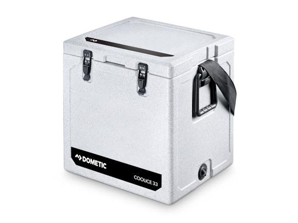Dometic Cool-Ice Heavy Duty Ice Box 33L