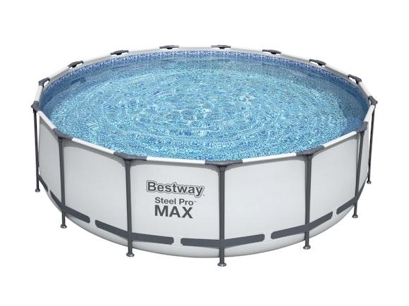 Bestway Steel Pro Frame Pool Set 4.57m x 1.22m