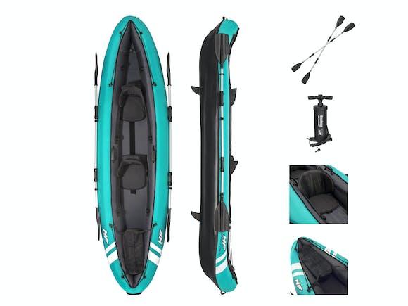 Bestway Hydro-Force Ventura Inflatable Kayak 3.3m