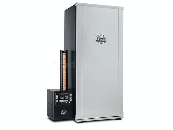 Bradley Smoker 6 Rack Digital 240V