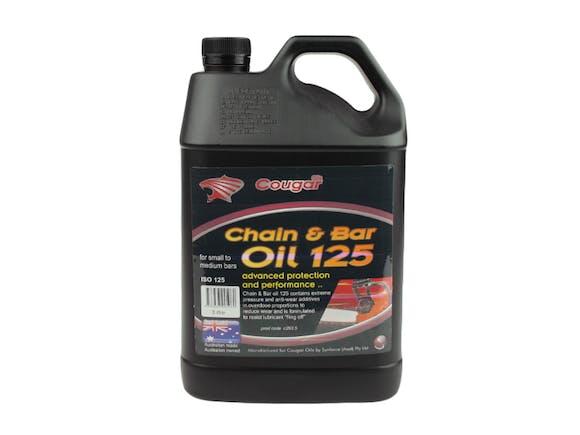 Synforce Chain & Bar Oil 5L