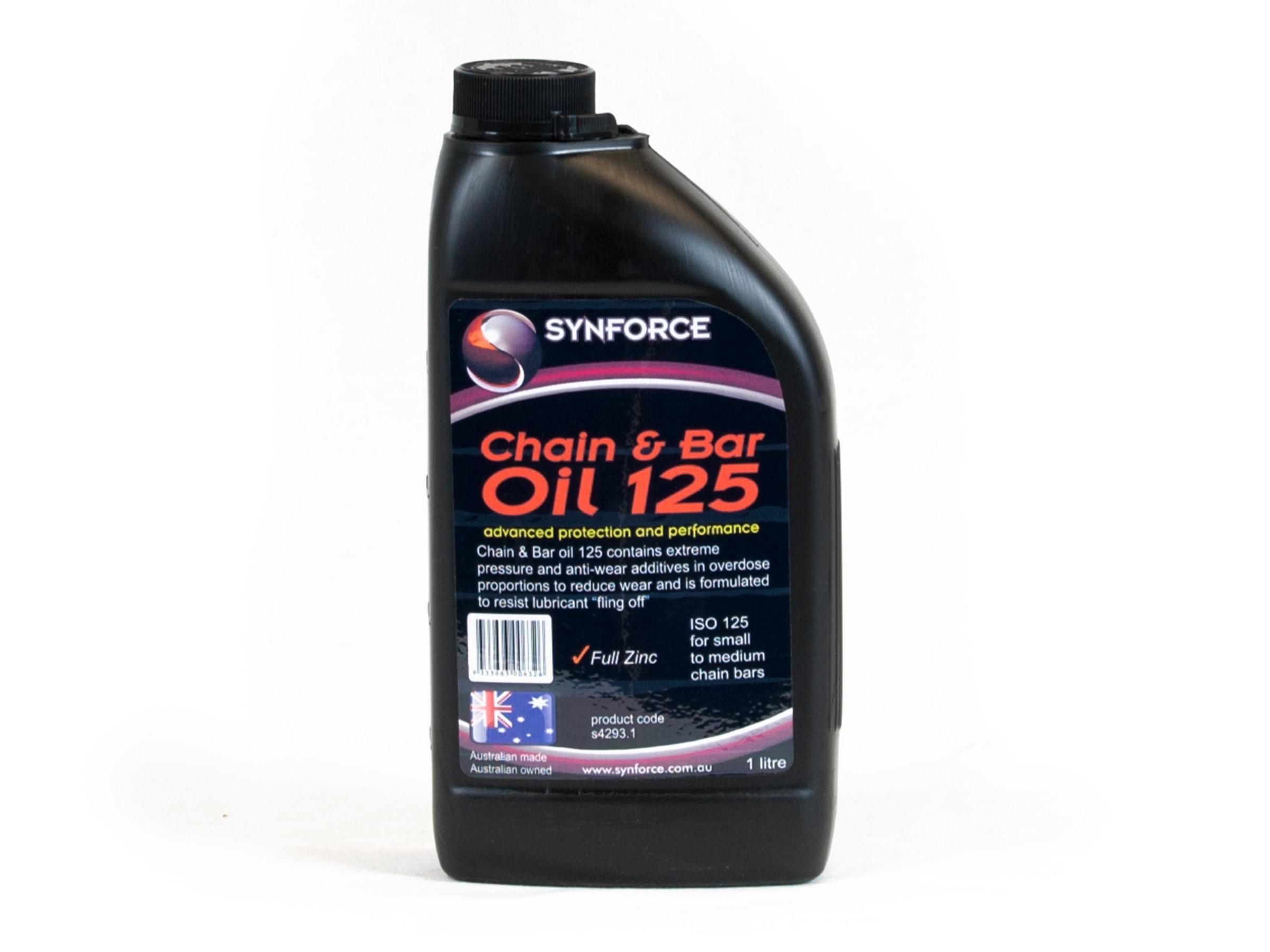 Synforce Chain & Bar Oil 1L