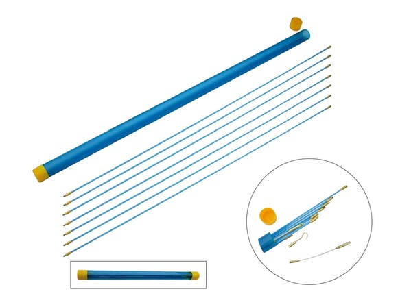 Cable Rod Set 990mm 12 Piece
