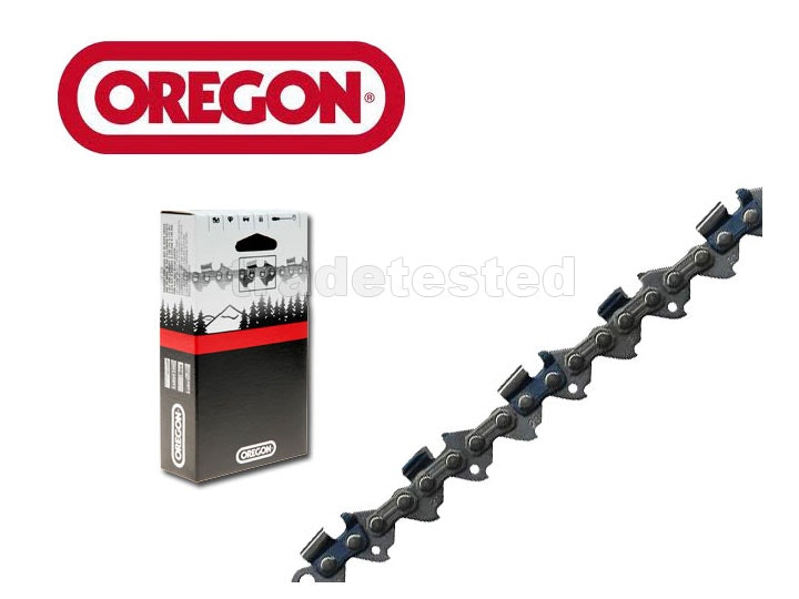 Chainsaw Chain Oregon 24 Chains Bars Chainsaws Outdoor Equipment Gardening Trade Tested