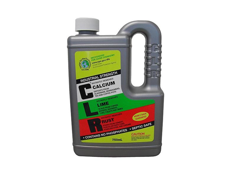 CLR Calcium Lime Rust Remover 750ml