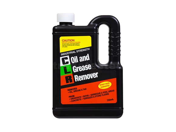 CLR Oil & Grease Remover 750ml