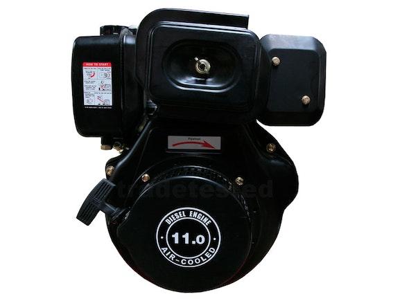 Huasheng 11HP Diesel Engine