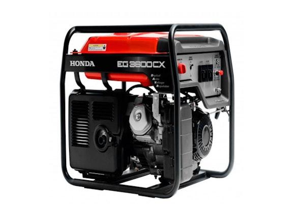 Honda EG3600CX Generator 3600W