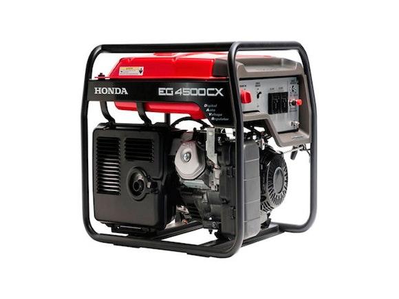 Honda EG4500CX Generator 4500W