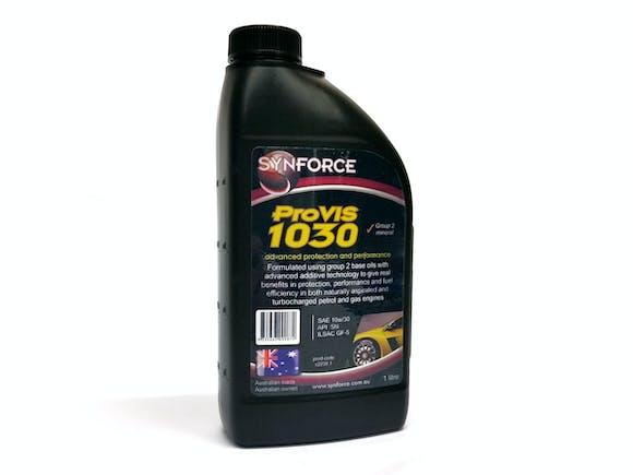 ProVIS 10W/30 Multigrade Motor Oil 1L