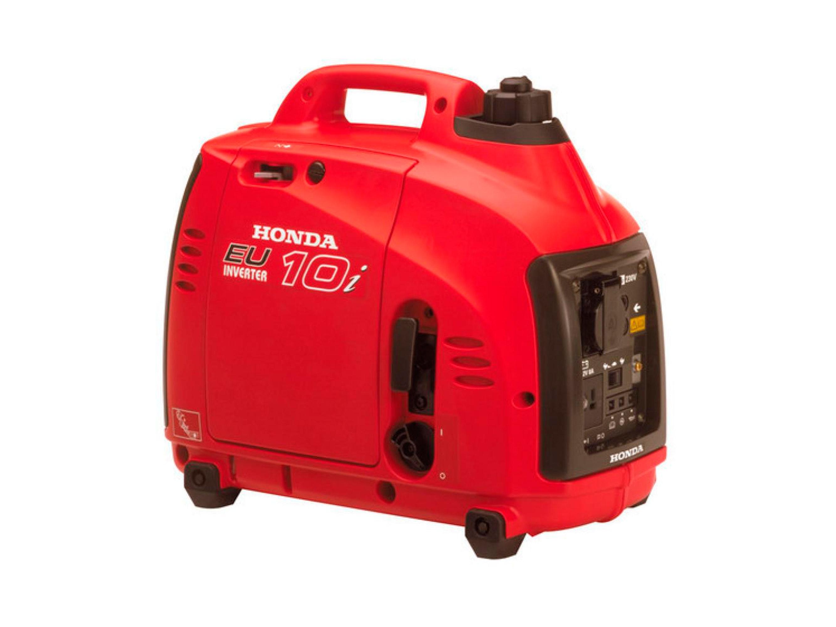 Honda EU10i Inverter Generator 1000W