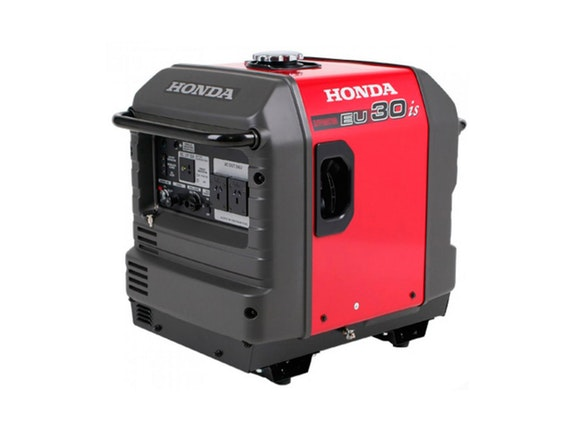 Honda EU30is Inverter Generator 3000W with Electric Start