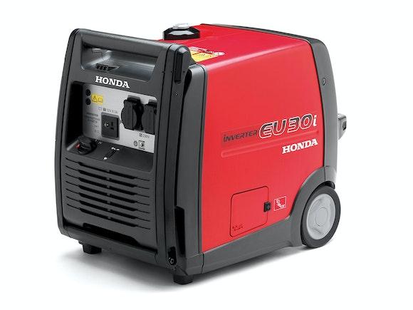 Honda EU30ih Inverter Generator 3000W