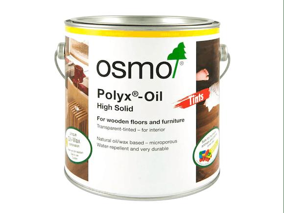Osmo PolyX-Oil Interior Tint 2.5L - White