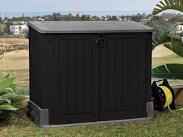 Keter Store it Out Midi 845L Black