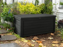 Keter Northwood Outdoor Storage Box 630L