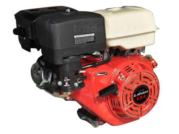 Lifan 13HP Petrol Engine Electric Start